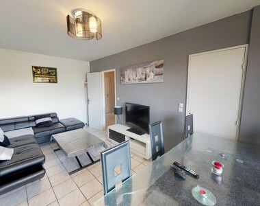 Vente Appartement 4 pièces 85m² Andrézieux-Bouthéon (42160) - photo