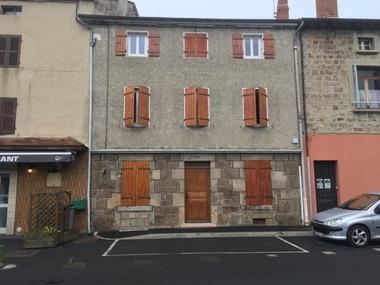 Vente Maison 5 pièces 110m² Montfaucon-en-Velay (43290) - photo