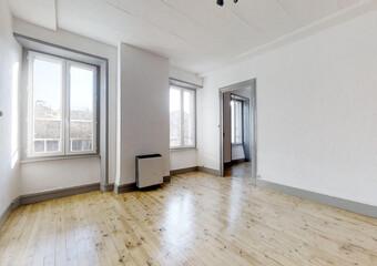 Vente Appartement 2 pièces 40m² Annonay (07100) - photo