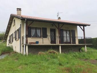 Vente Maison 4 pièces 62m² Craponne-sur-Arzon (43500) - photo