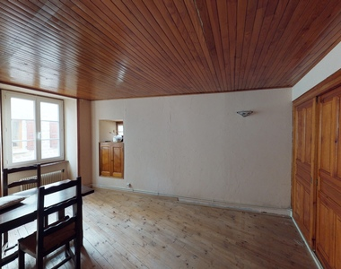 Vente Maison 6 pièces 160m² Viverols (63840) - photo