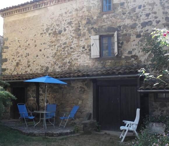 Vente Maison 5 pièces 160m² Saint-Ilpize (43380) - photo