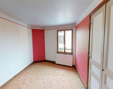 Vente Maison 4 pièces 100m² Maringues (63350) - photo