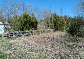 Vente Terrain 790m² Yssingeaux (43200) - photo