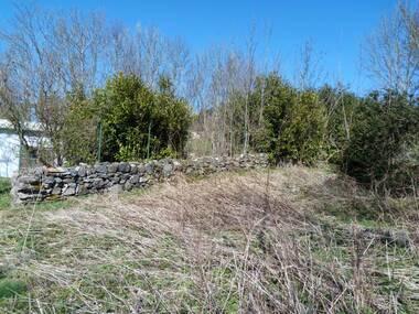 Vente Terrain 790m² Yssingeaux (43200) - photo