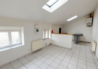 Location Appartement 3 pièces 78m² Firminy (42700) - photo
