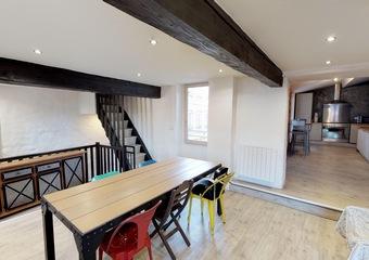 Vente Appartement 6 pièces 155m² Saint-Chamond (42400) - photo