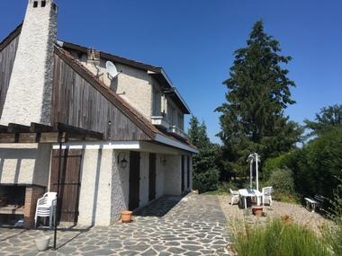 Vente Maison 7 pièces 156m² Usson-en-Forez (42550) - photo