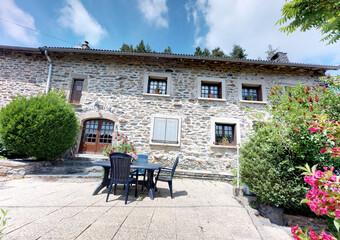Vente Maison 7 pièces 180m² Yssingeaux (43200) - photo