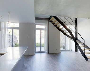 Vente Appartement 5 pièces 149m² Saint-Étienne (42000) - photo