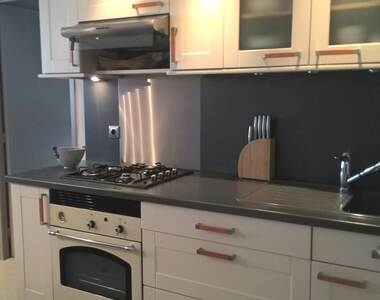 Vente Appartement 4 pièces 90m² Saint-Étienne (42100) - photo