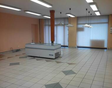 Location Local commercial 1 pièce 80m² Le Breuil-sur-Couze (63340) - photo