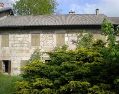 Vente Maison 5 pièces 105m² Saint-Jeures (43200) - photo