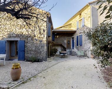 Vente Maison 7 pièces 300m² Vion (07610) - photo