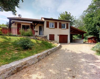 Vente Maison 5 pièces 103m² Olliergues (63880) - photo
