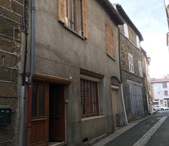Vente Maison 5 pièces 140m² Langeac (43300) - photo