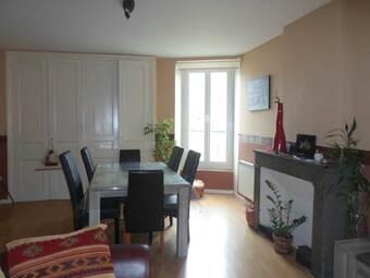Vente Appartement 5 pièces 101m² Annonay (07100) - photo