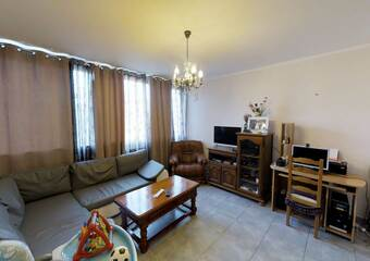 Vente Appartement 4 pièces 85m² Saint-Étienne (42100) - photo