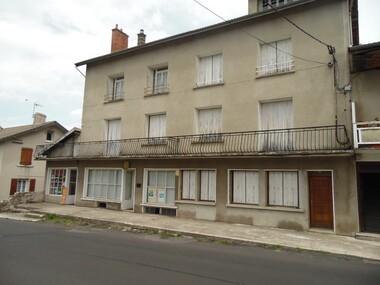 Vente Immeuble 12 pièces 300m² Mazet-Saint-Voy (43520) - photo