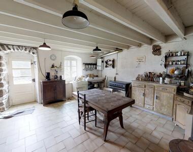 Vente Maison 10 pièces 200m² PROCHE ST BONNET LE FROID - photo