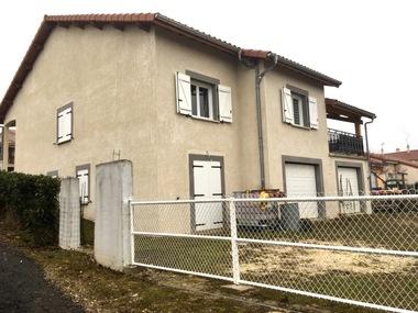Vente Maison 5 pièces 130m² Arlanc (63220) - photo