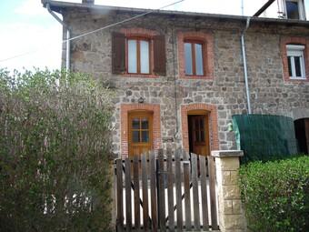 Vente Maison 4 pièces 85m² Dunières (43220) - photo