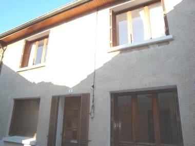 Vente Maison 3 pièces 61m² Annonay (07100) - photo