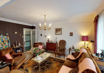 Vente Appartement 4 pièces 76m² La Ricamarie (42150) - photo