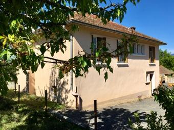 Vente Maison 5 pièces 74m² Courpière (63120) - photo