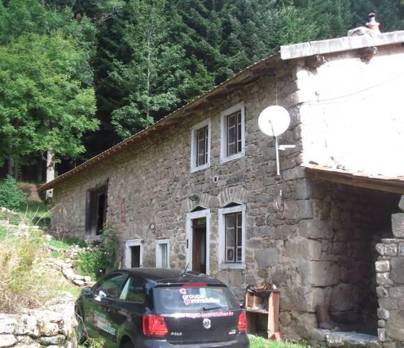Vente Maison 5 pièces 240m² Ambert (63600) - photo