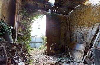 Vente Maison 1 pièce 55m² Chatelguyon (63140) - photo