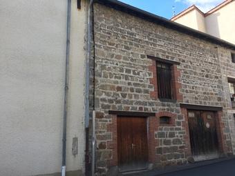 Vente Maison 120m² Usson-en-Forez (42550) - photo
