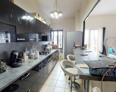 Vente Appartement 4 pièces 110m² Saint-Étienne (42000) - photo