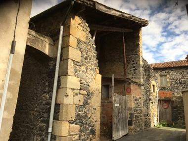 Vente Maison 3 pièces 65m² Tallende (63450) - photo