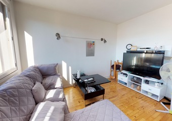 Vente Appartement 3 pièces 66m² Saint-Étienne (42100) - photo