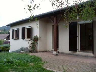 Vente Maison 6 pièces 100m² Unieux (42240) - photo