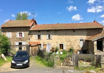Vente Maison 4 pièces 75m² Arlanc (63220) - photo