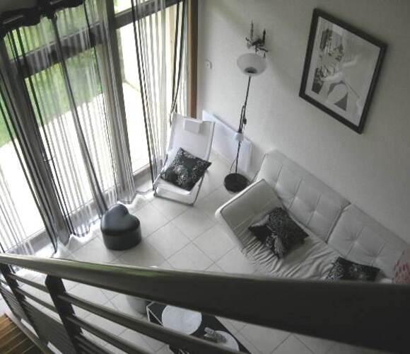 Vente Appartement 3 pièces 51m² Le Chambon-sur-Lignon (43400) - photo