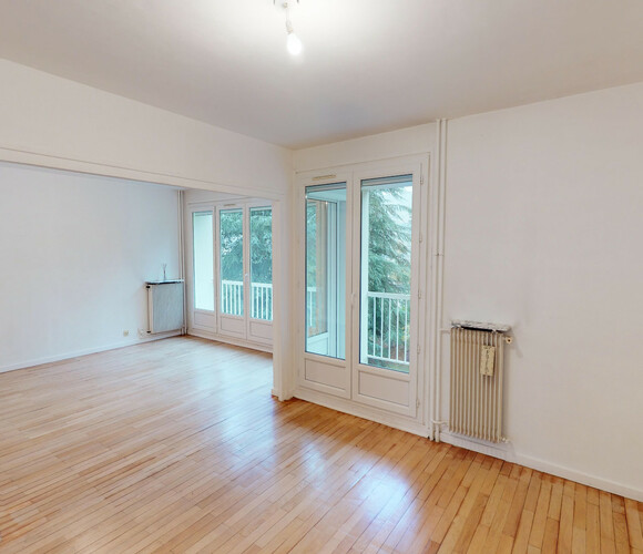 Vente Appartement 5 pièces 94m² Firminy (42700) - photo