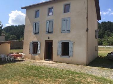 Vente Maison 6 pièces Ambert (63600) - photo