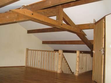 Vente Maison 4 pièces 135m² La Chaise-Dieu (43160) - photo