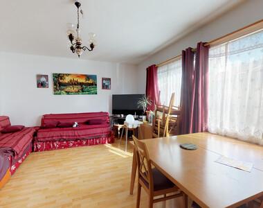 Vente Appartement 90m² Saint-Étienne (42100) - photo