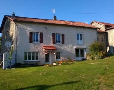 Vente Maison 4 pièces 110m² Chomelix (43500) - photo