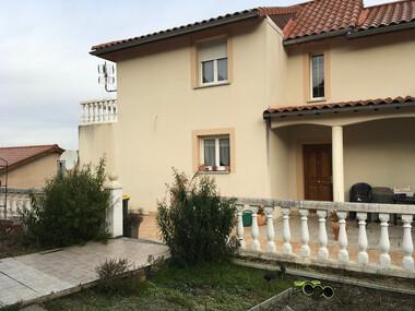 Vente Maison 7 pièces 210m² La Ricamarie (42150) - photo