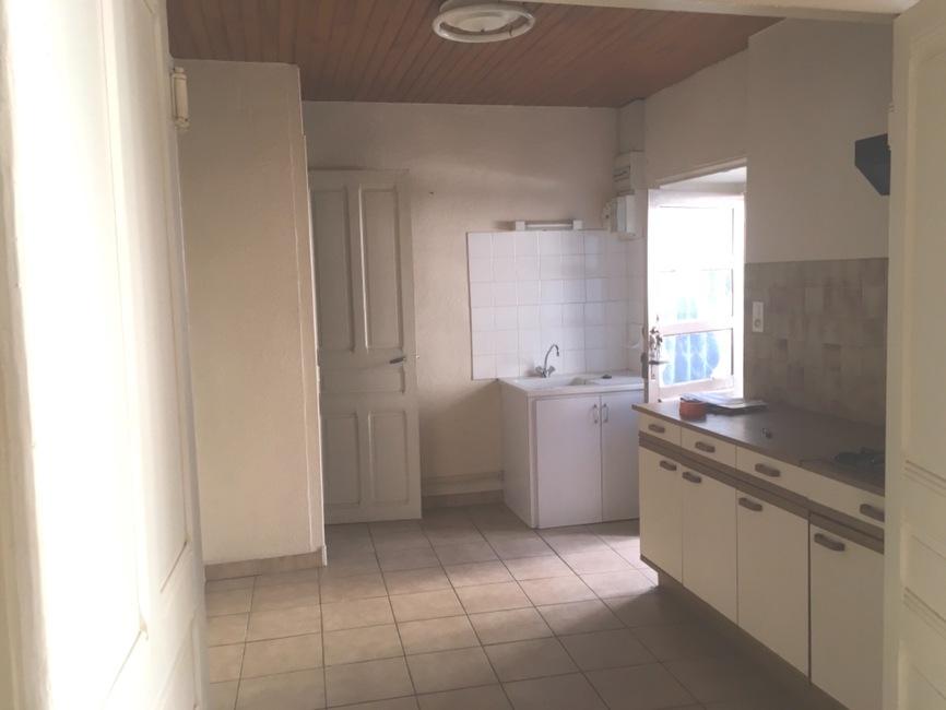 Vente Maison 4 pièces 50m² Marsac-en-Livradois (63940) - photo