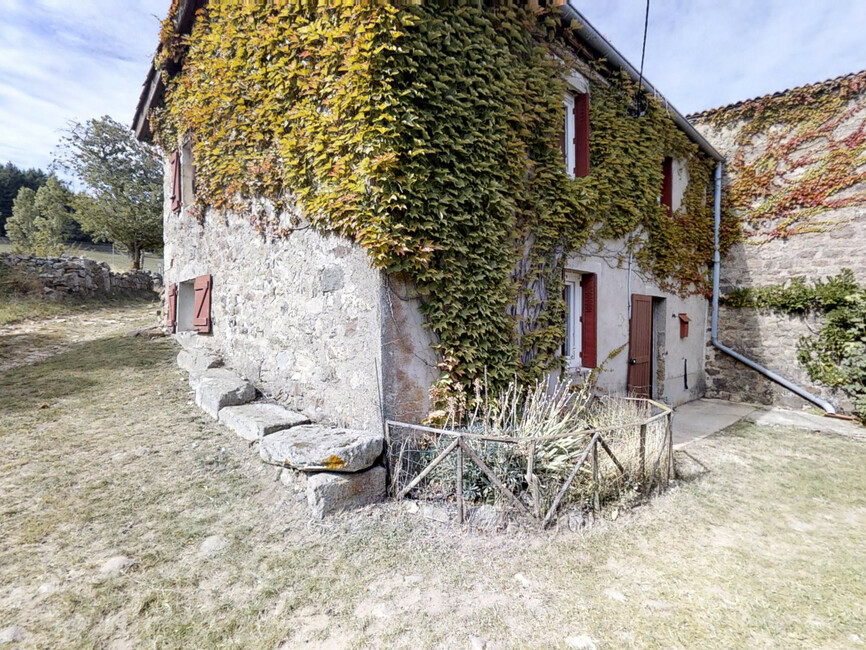 Vente Maison 4 pièces 80m² Annonay (07100) - photo