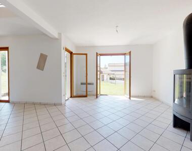 Vente Maison 5 pièces 100m² Usson-en-Forez (42550) - photo
