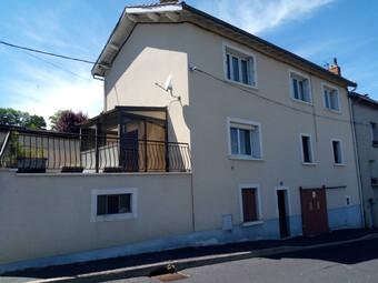 Vente Maison 8 pièces 140m² Yssingeaux (43200) - photo