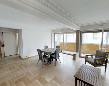 Location Appartement 6 pièces 120m² Saint-Étienne (42100) - photo