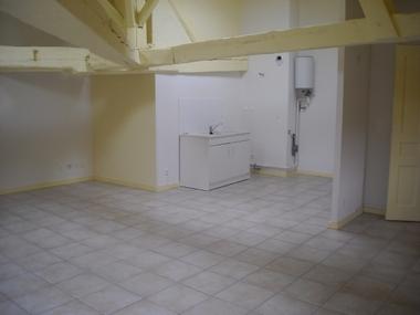 Location Appartement 3 pièces 95m² Saint-Bonnet-le-Château (42380) - photo